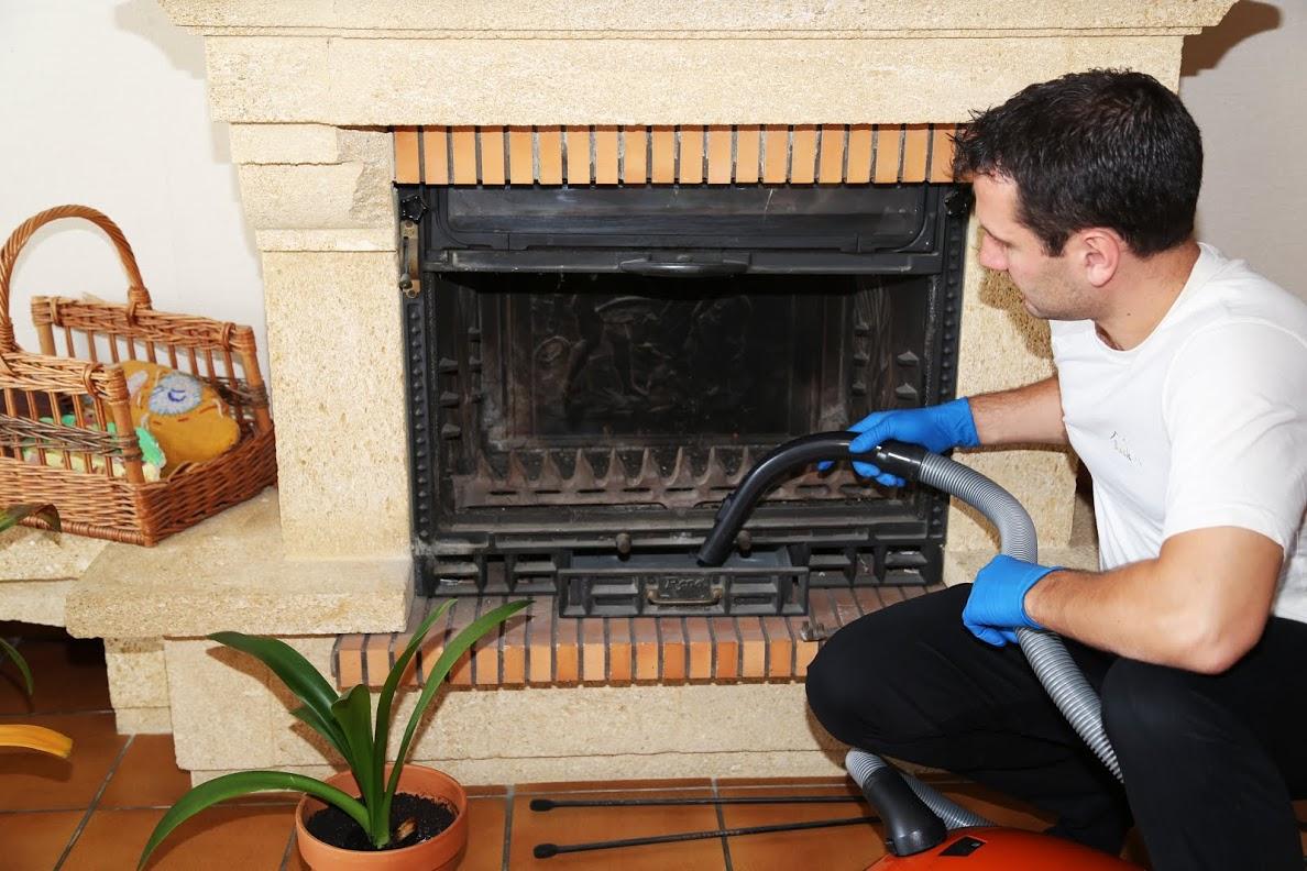 Nettoyage et vidage chemin e essonne for Service a domicile jardinage